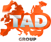 TAD Construction Group tad-constructiongroup-hidromek