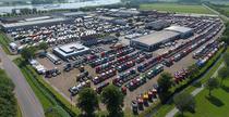 Торговая площадка Kleyn Trucks
