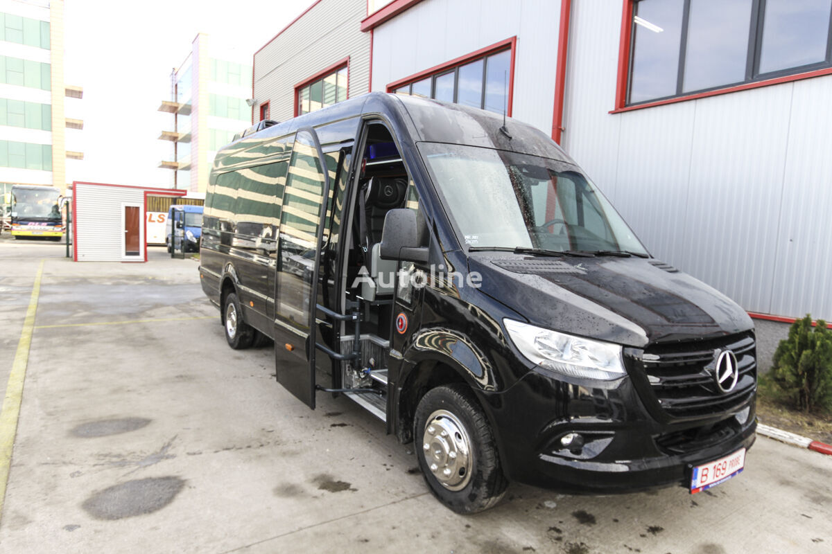 новый пассажирский микроавтобус MERCEDES-BENZ Sprinter 519  *COC*5500 kg* Ready for Delivery