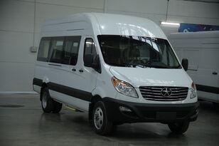 новый городской автобус JAC SUNRAY