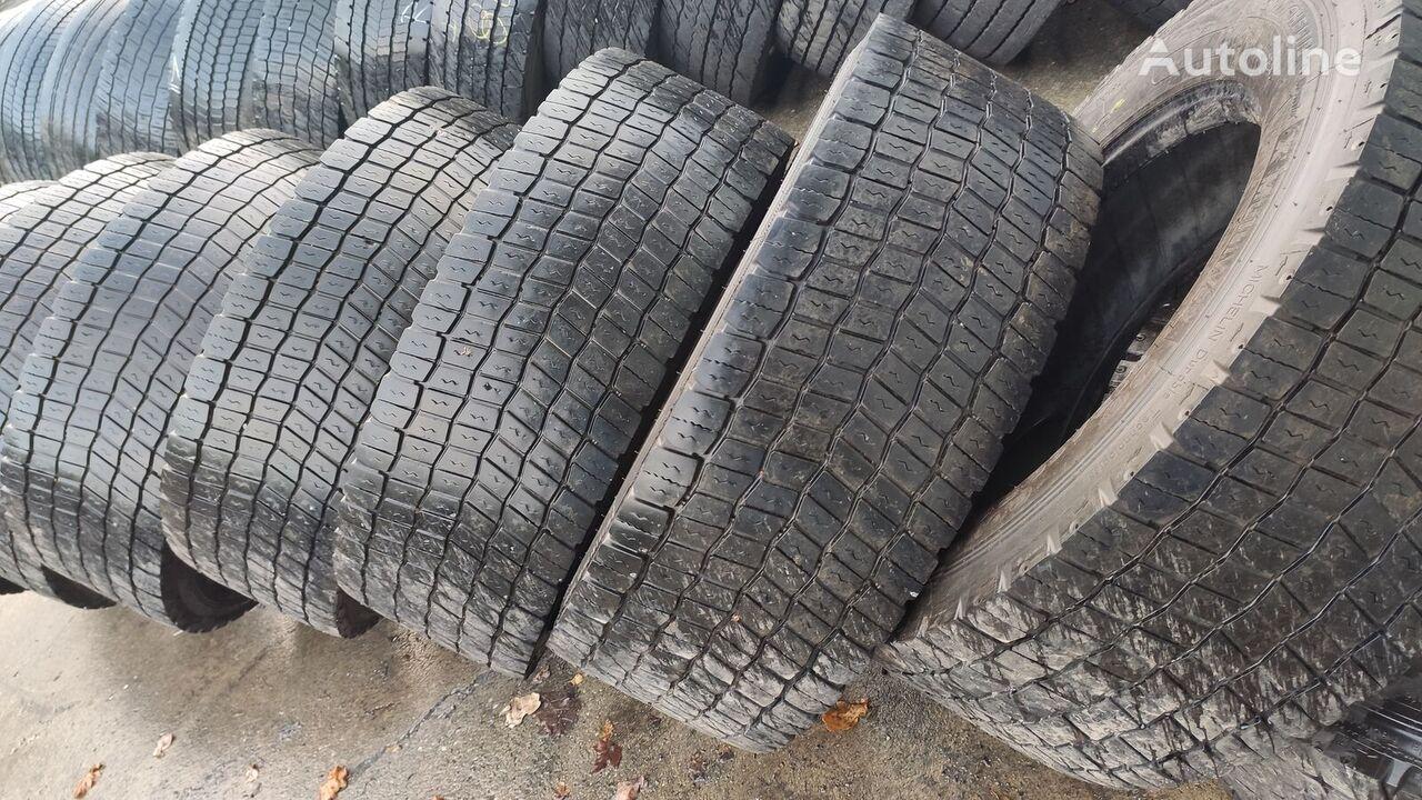 грузовая шина Michelin 315/60 R22.5