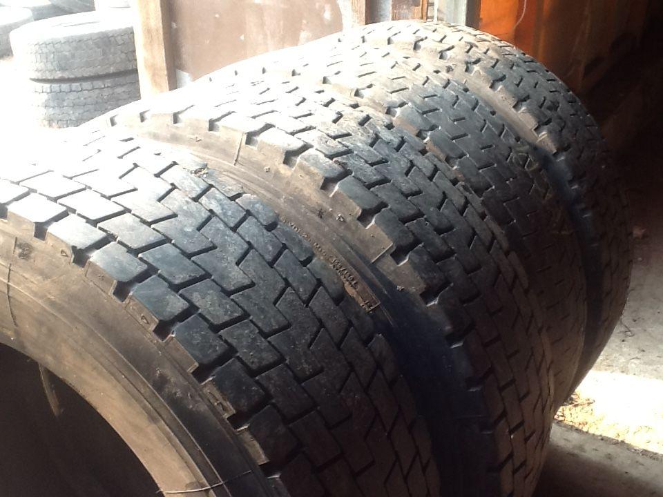 грузовая шина Michelin 315/80 R22.5