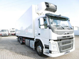 авторефрижератор VOLVO FM 330 Freezer SCHMITZ 7,6m U-LBW SUPRA 1050