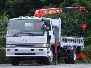 бортовой грузовик HINO Ranger