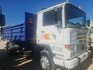 бортовой грузовик PEGASO 1217 HIAB 071