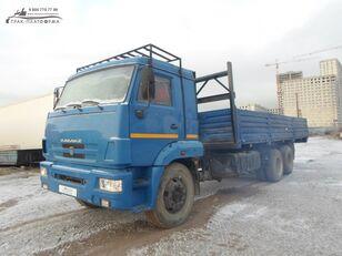 бортовой грузовик КАМАЗ 65117
