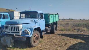 бортовой грузовик ЗИЛ