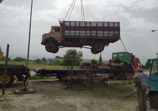 грузовик шасси MERCEDES-BENZ 608-811-813-814-817 по запчастям
