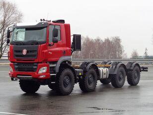 грузовик шасси TATRA A.S  T158-8P5N46 8x8.1R