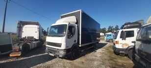 изотермический фургон DAF 45.180
