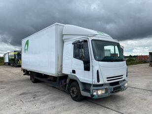 изотермический фургон IVECO 80 E 18 4x2