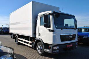 изотермический фургон MAN TGL 10.180 Winda Dautel DL1500S