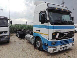 изотермический фургон VOLVO FH 12 380