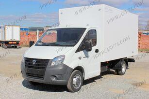 новый изотермический фургон ГАЗ Next