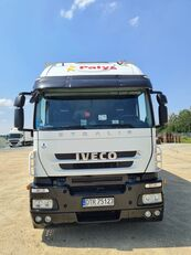 птицевоз IVECO STRALIS 420 One Day Old Chicks Transport