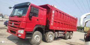 тентованный грузовик HOWO 375