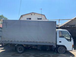 тентованный грузовик ISUZU NkR55