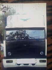 тентованный грузовик КАМАЗ 5320