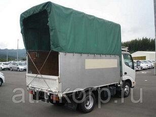 тентованный грузовик HINO Dutoro