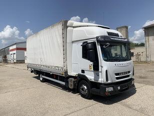тентованный грузовик IVECO EuroCargo 75 E  EEV