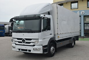 тентованный грузовик MERCEDES-BENZ 1529 L 4X2 ATEGO / EURO 5b