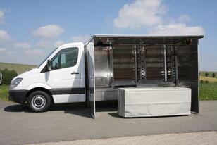 торговый грузовик FORD Transit