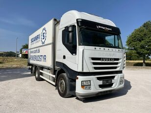 торговый грузовик IVECO STRALIS 450 motrice 3 assi telaio EURO 5