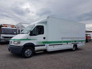 торговый грузовик RENAULT Mascott 110.60 MAGASIN - Permis POIDS LOURDS