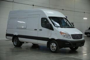 новый микроавтобус фургон JAC Sunray