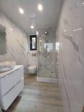 новый мобильный дом NEW mobile home from the manufacturer, 35 m2, MODERN BARN