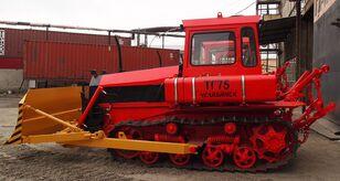 трактор гусеничный ООО «Строительные дорожные и специальные машины» ТГ-75