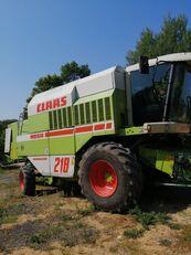 зерноуборочный комбайн CLAAS МЕГА 218