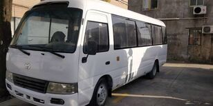 школьный автобус TOYOTA Coaster school interban city bus