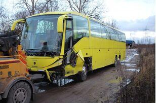 туристический автобус SCANIA Irizar по запчастям