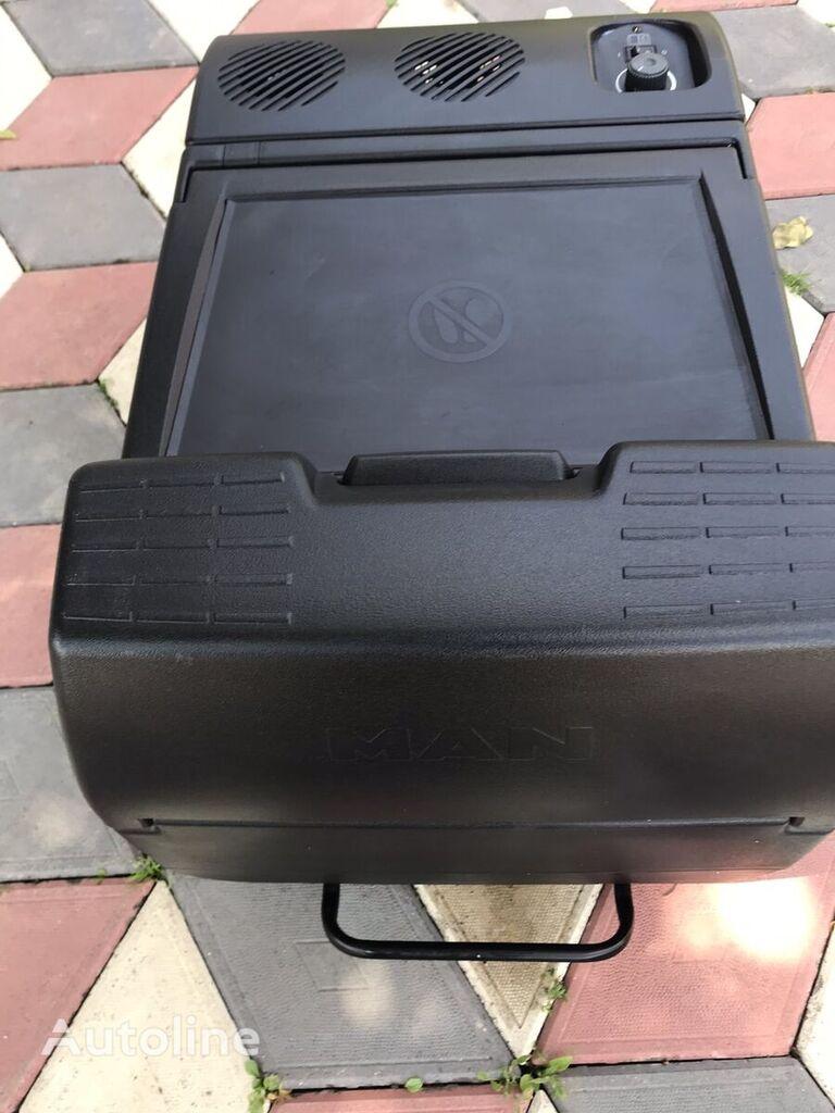 холодильник WAECO для грузовика MAN TGA TGX TGS TGL TGM