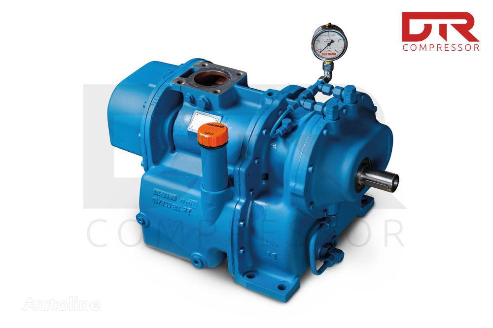 новый пневмокомпрессор GHH CG80 для тягача Silokompressor